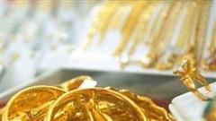 Giá vàng thị trường châu Á giảm gần 11 USD so với giá đóng phiên cuối tuần qua