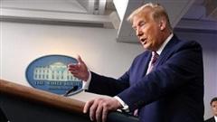 New York Times: Tổng thống Trump không đóng thuế trong 10 năm