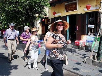 Năng lực cạnh tranh du lịch Việt Nam cải thiện