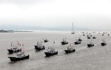 Nhật Bản từ chối 'cành ô liu' của Trung Quốc ở Hoa Đông là có lý do