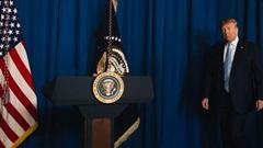Mỹ sẽ đóng cửa đại sứ quán nếu Iraq không làm được điều này?
