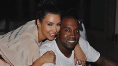 Kim Kardashian khoe ảnh bên chồng xóa tin đồn ly hôn