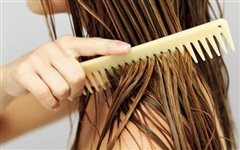 Từ bỏ 8 thói quen xấu khiến tóc gãy rụng
