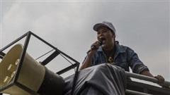 Chưa kịp 'hoàn hồn' vì Covid-19, quốc gia Đông Nam Á này tiếp tục thấp thỏm lo sợ bởi biểu tình