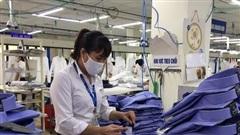 Thế giới suy giảm, Việt Nam nước hiếm hoi có tăng trưởng