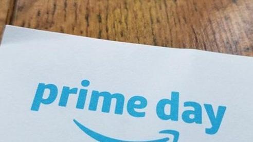 Amazon ấn định ngày hội mua sắm trực tuyến toàn cầu Prime Day