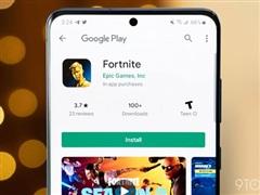Google bác bỏ cáo buộc thu phí 30% đối với các nhà cung cấp ứng dụng