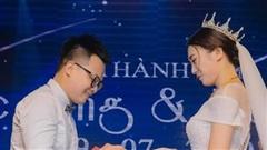 Chàng trai quyết tâm tỏ tình, xin cưới khi bạn gái tới rửa bát giúp 3 hôm
