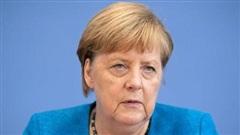 Đức 'tiến thoái lưỡng nan' trong Nord Stream