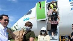 Chính thức có thêm 3 đường bay mới tới Côn Đảo