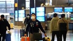 Nhật Bản gỡ bỏ lệnh cấm đi lại với 10 quốc gia từ tháng 10