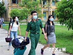 Không có ca mắc mới COVID-19, 999 người đã được điều trị khỏi
