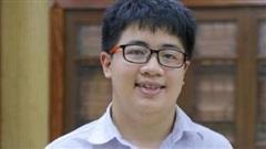 Điều đặc biệt của thí sinh nhỏ tuổi nhất đạt Huy chương Vàng Toán học quốc tế năm 2020