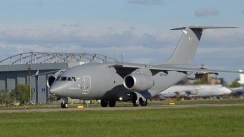Ai sẽ giúp Ukraine thay thế phi đội An-26?