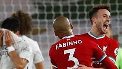 Liverpool 3-1 Arsenal: Sức mạnh nhà vô địch