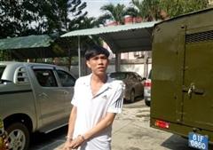 Huyện Phú Giáo, Bình Dương: Tòa trả hồ sơ vụ 'hỗn chiến' tại quán nhậu