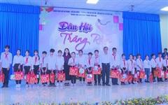 Trà Vinh: Tổ chức vui tết Trung thu năm 2020 cho trẻ em nghèo có hoàn cảnh khó khăn