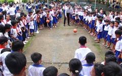Vĩnh Long: Tăng cường các giải pháp bảo đảm thực hiện quyền trẻ em và bảo vệ trẻ em