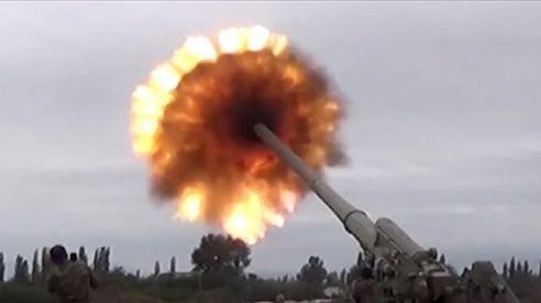 Xung đột Armenia-Azerbaijan: 12 hệ thống phòng không tan tành, đồng loạt ban bố thiết quân luật, HĐBA họp khẩn