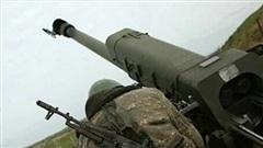 Nhiều nước hối thúc Armenia và Azerbaijan tiến hành đàm phán