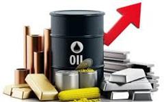 Thị trường ngày 29/9: Dầu, vàng cùng tăng giá, cao su cao nhất 3 tháng
