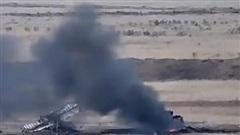 Armenia: Đạn pháo Azerbaijan bay vào tận lãnh thổ, giết chết dân thường