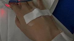 Mai Phương Thúy lại nhập viện, nguyên nhân khiến nhiều người lo lắng