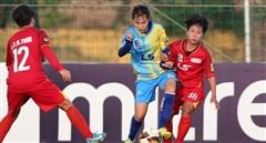 Kịch tính vòng 3 giải bóng đá nữ Quốc gia