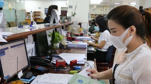 NÓNG: Thêm đối tượng được xem xét tiếp nhận vào làm viên chức