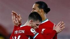Liverpool đả bại Arsenal 3-1