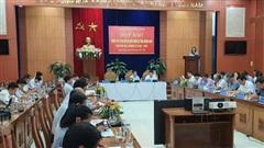Bí thư và các Phó Bí thư Tỉnh ủy Quảng Nam tiếp tục ứng cử nhiệm kỳ mới