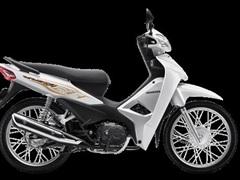 Honda Wave Alpha 2021 cập bến thị trường Việt, bổ sung đèn pha tự động