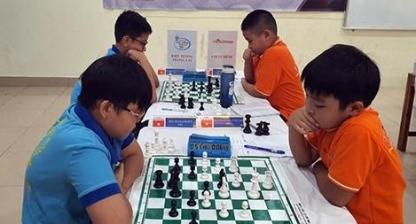 Cần sự chung tay để cờ vua Việt Nam phát triển