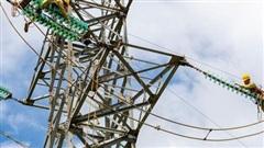 13 tỉ USD phát triển nguồn và lưới điện