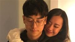 Rocker Nguyễn: 'Hạnh phúc không là gì xa hoa, mà lúc ốm đau có người yêu nấu cho nồi cháo gà'