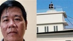 Chủ tòa biệt thự trưng máy bay trực thằng mô hình trên nóc nhà ở Hải Dương là trùm cá độ bóng đá giao dịch 1.000 tỷ đồng