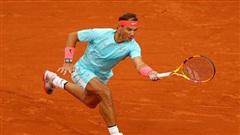 Nadal khởi đầu tốt tại Roland Garros 2020