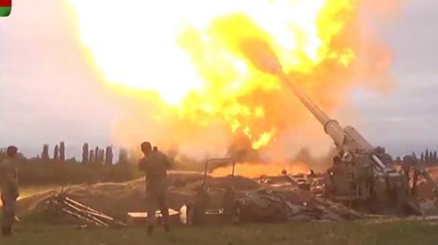 Thổ Nhĩ Kỳ vung tiền đưa phiến quân Syria đến trợ chiến Azerbaijan?