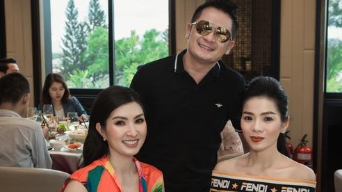 Giữa đại dịch Covid-19, ca sĩ Nguyễn Hồng Nhung may mắn trở về Việt Nam