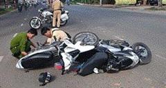 Số vụ tai nạn giao thông trong 9 tháng giảm 18,3%
