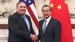 Mỹ, Trung Quốc đang cố gắng gây áp lực và 'quyến rũ' Hàn Quốc?