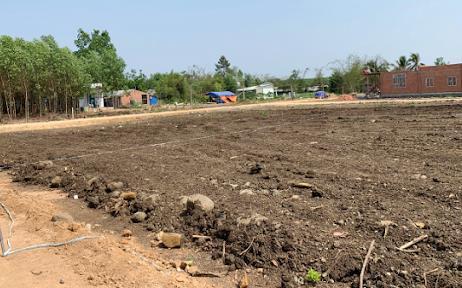 Phát hiện hàng loạt thửa đất phân lô, bán nền trái phép tại Đồng Nai