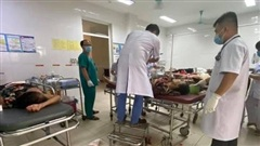Vụ 3 mẹ con bị đâm thương vong ở Hà Tĩnh, thêm 1 nạn nhân tử vong