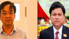 Hai ủy viên Ban thường vụ Tỉnh ủy Gia Lai 'rớt' ban chấp hành khóa mới