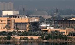 Iraq với nỗi lo biến thành 'chiến trường' cuộc chiến uỷ nhiệm giữa Mỹ và Iran