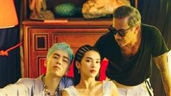 OSAD ra MV mới về chủ đề Sugar daddy - Sugar baby