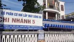 Đà Nẵng: Đề nghị khởi tố doanh nghiệp chây ì nợ BHXH