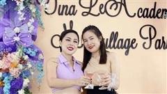 10 năm theo đuổi giấc mơ trở thành Makeup Artist của bà mẹ bỉm sữa