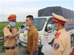 Sự hy sinh thầm lặng: Nỗi niềm cảnh sát giao thông vùng cao