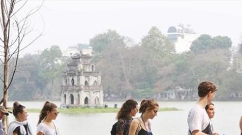 9 tháng năm 2020, khách quốc tế đến Việt Nam giảm 70%